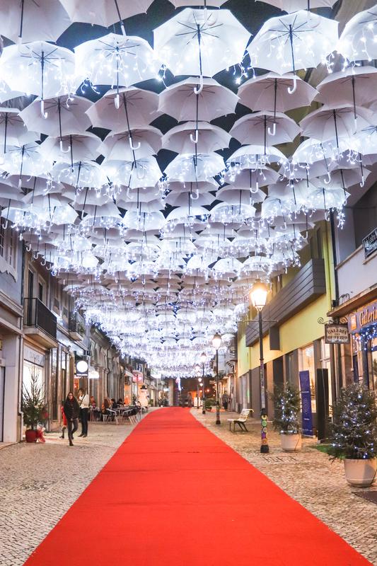 Umbrella Sky Project - Natal em Águeda'184