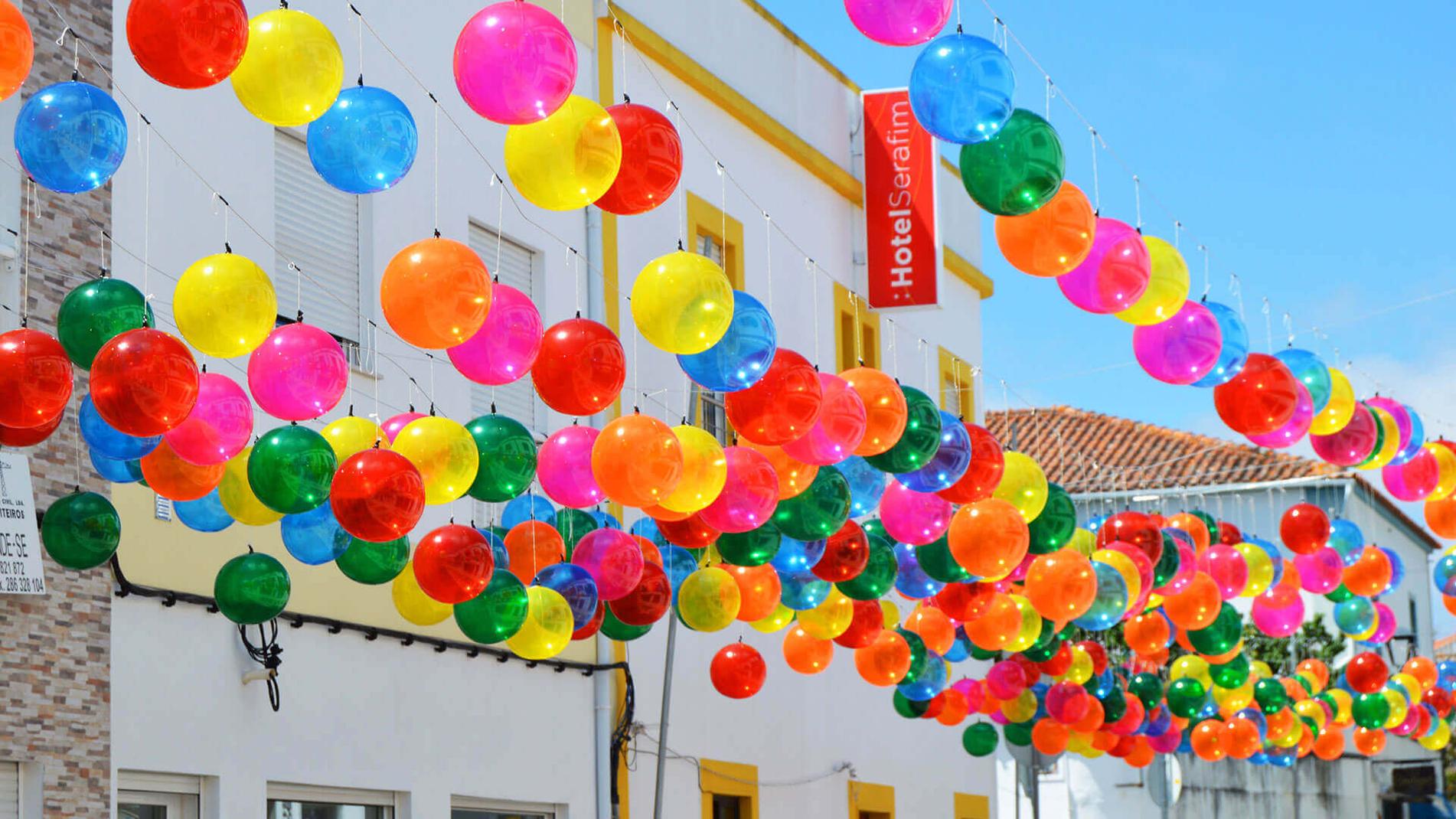 Bubble Sky - Almodôvar'16