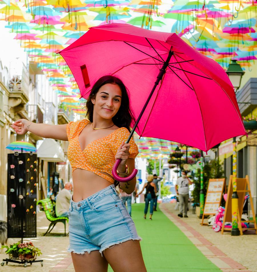 Umbrella Project® 4