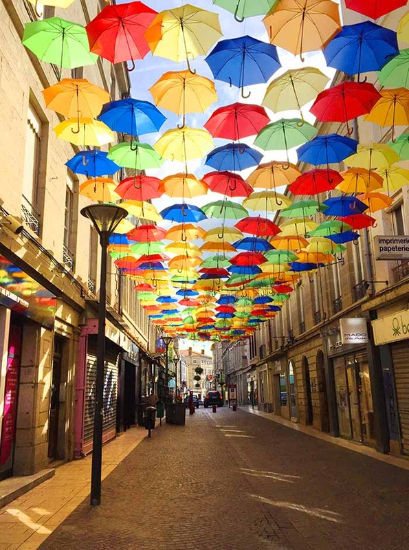 Umbrella Sky Project - Saint-Chamond'161
