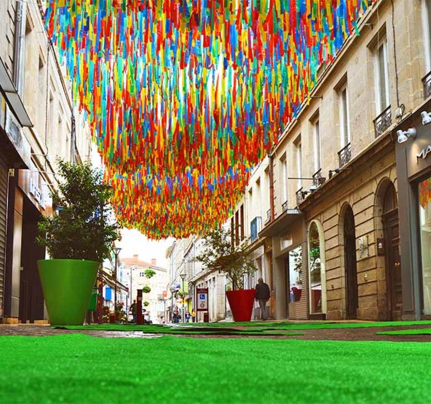Color Rain - Saint-Chamond'17