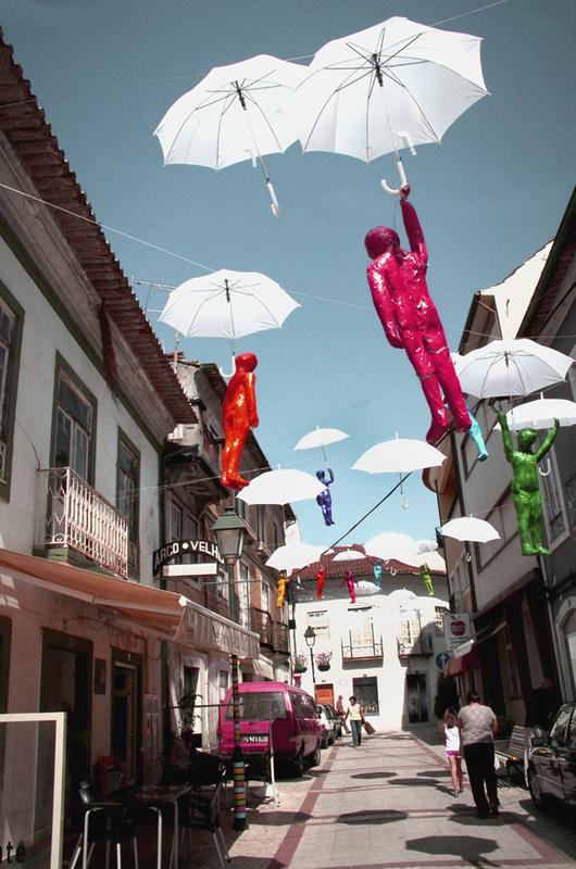 Umbrella Sky Project - Águeda'132