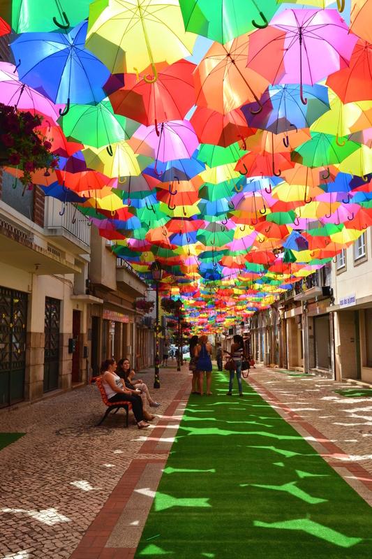 Umbrella Sky Project - Águeda'152