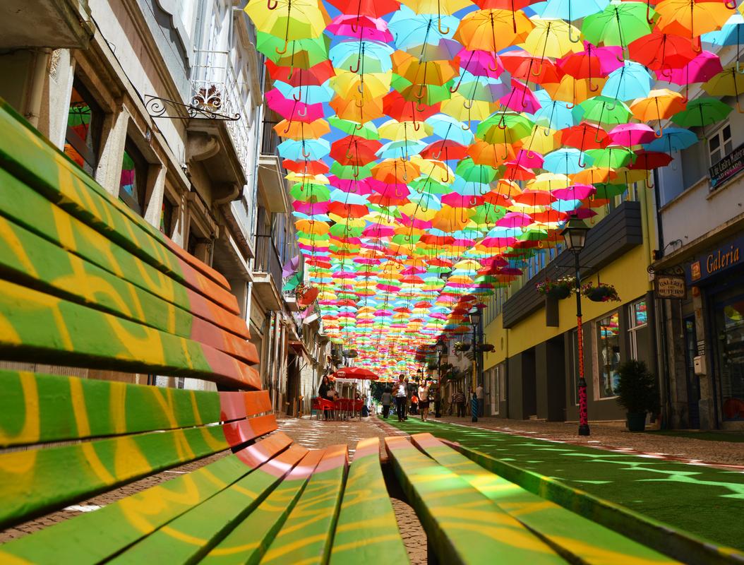 Umbrella Sky Project - Águeda'173