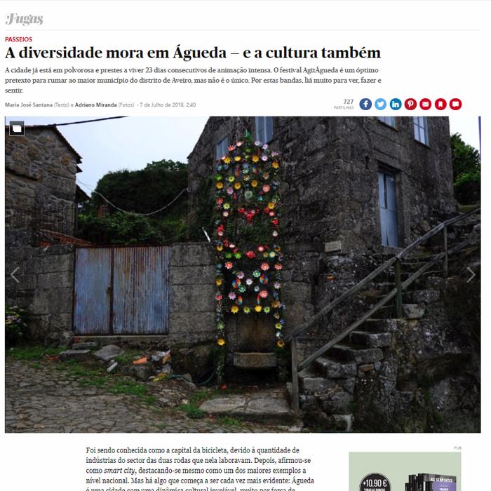A diversidade mora em Águeda — e a cultura também 0