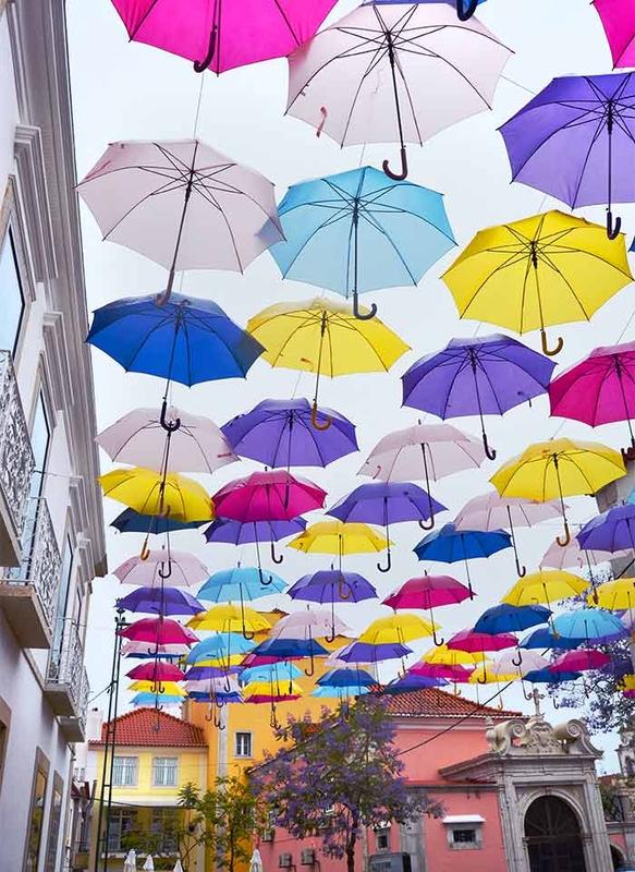 Umbrella Sky Project - Setúbal'140