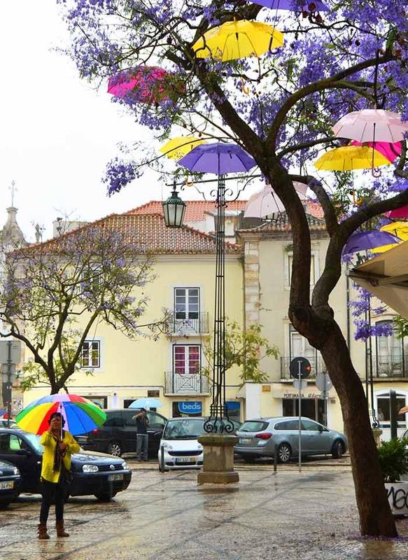 Umbrella Sky Project - Setúbal'141