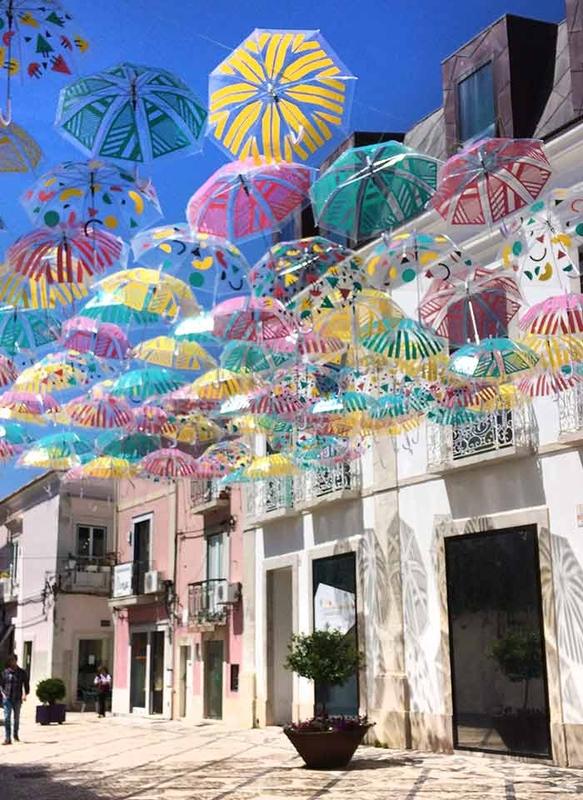Umbrella Sky Project Memphis - Setúbal'170