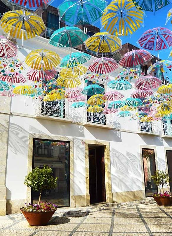 Umbrella Sky Project Memphis - Setúbal'171