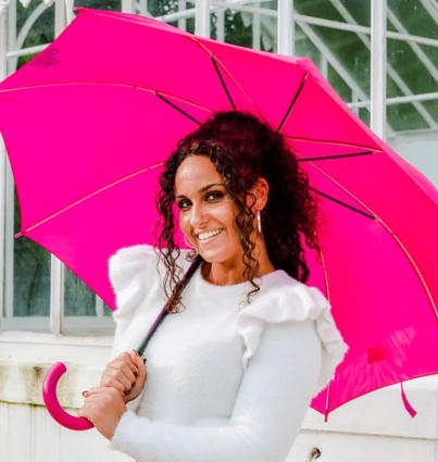 "Parapluie ""Umbrella Project"""