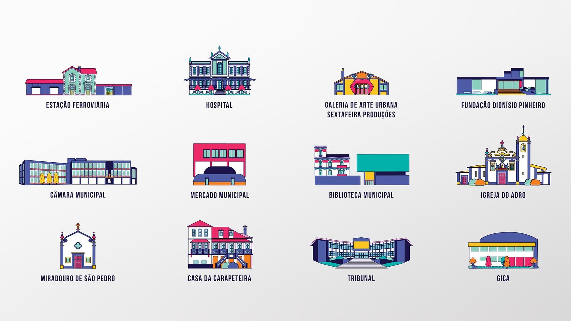 Mapa de Arte Urbana'16