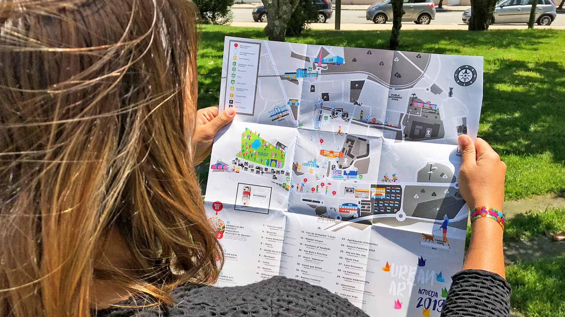Urban Art Map'19