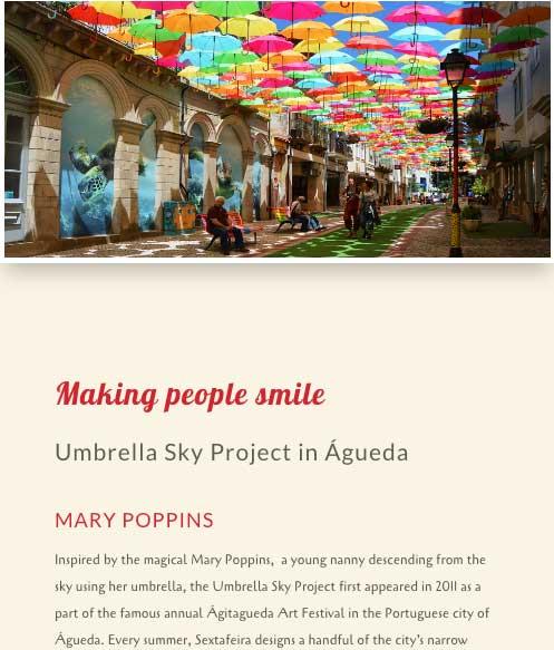 Making People Smile 0