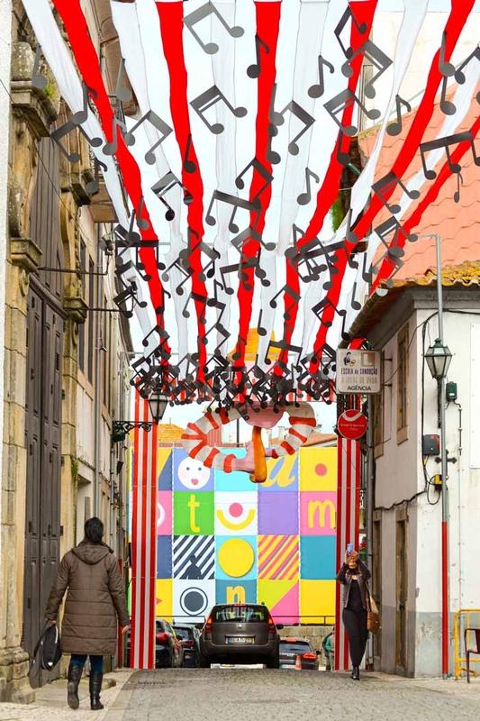 O Músico - Carnaval de Ovar'201