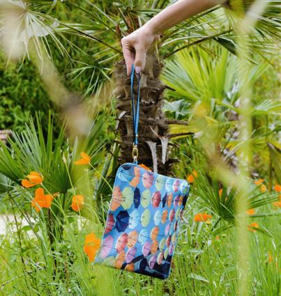 """""""Umbrella Project"""" Handbag"""