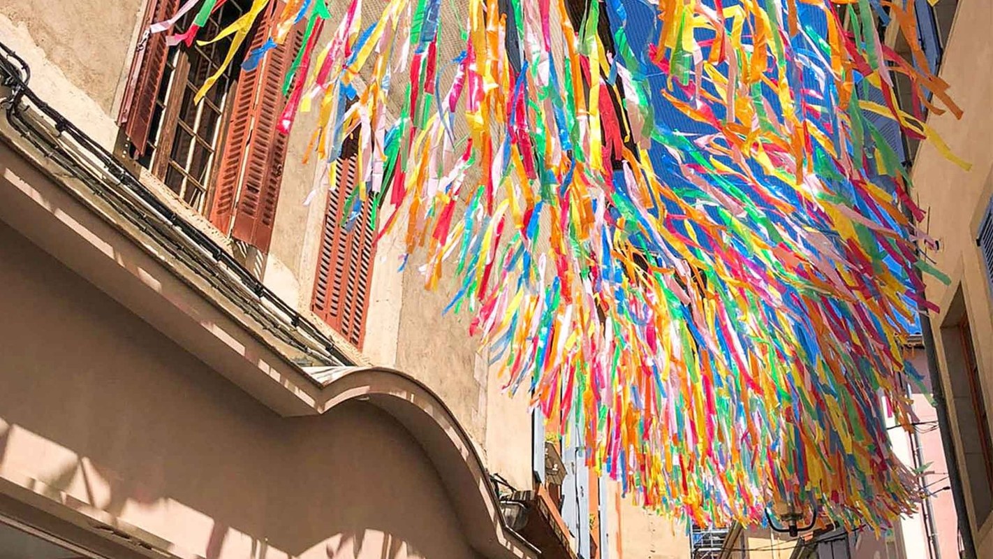 Color Rain - Romans-sur-Isère'20