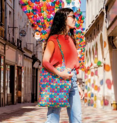 """Tote Bag """"Umbrella"""""""