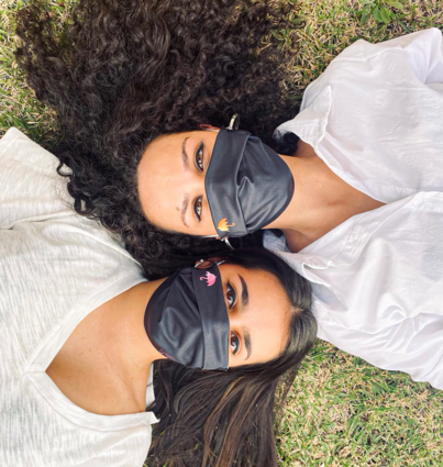 Pack 5 Certified Masks