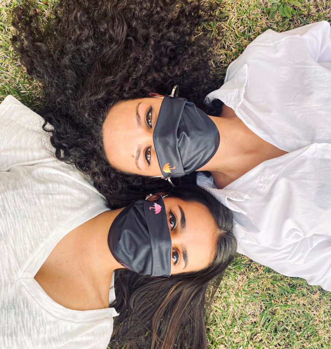 Pack 5 Máscaras Certificadas