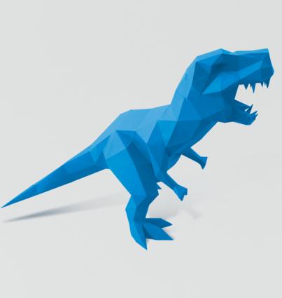 Tiranossauro Rex - Grande