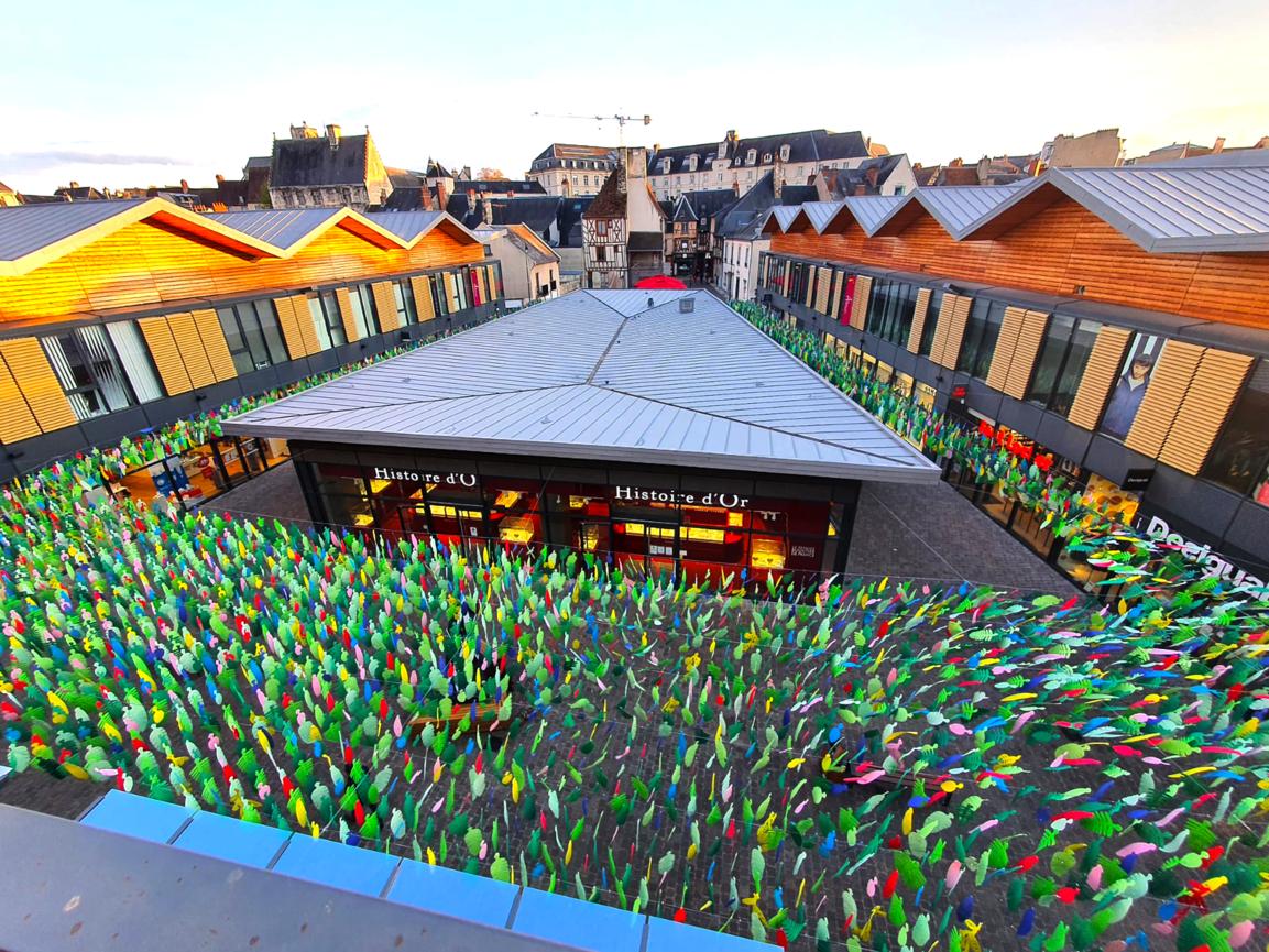 Tropicália - Bourges'21