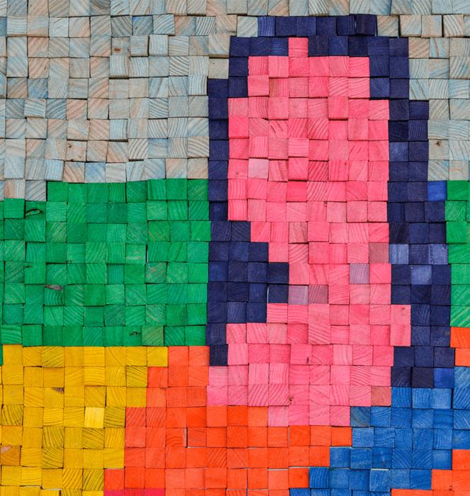 """Puzzle Magnétique """"Mona Lisa"""" 0"""