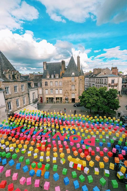 France Tour - Pontivy'21