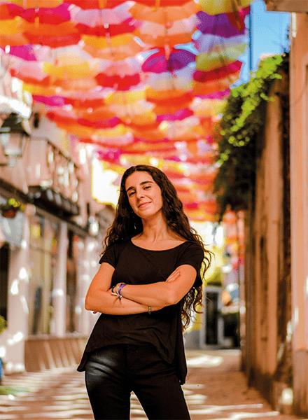 Carolina Bernardo