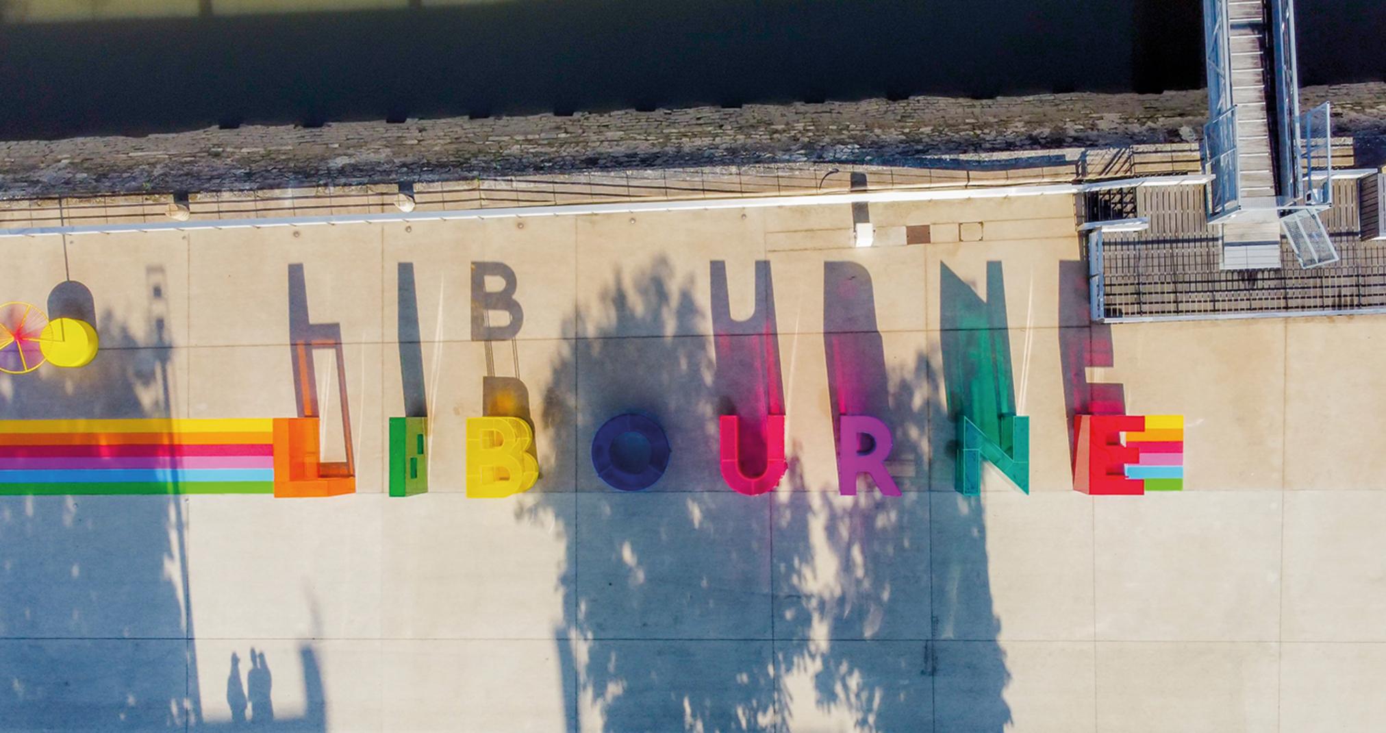 Tour de France - Libourne'21
