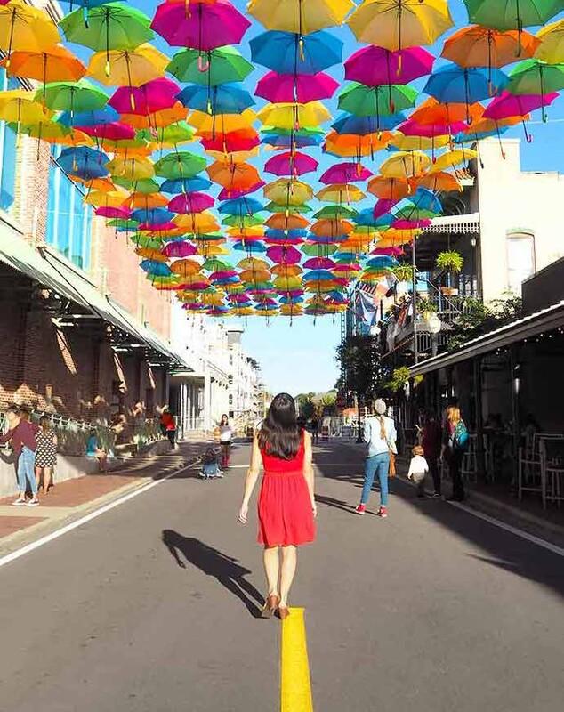 Umbrella Sky Project1